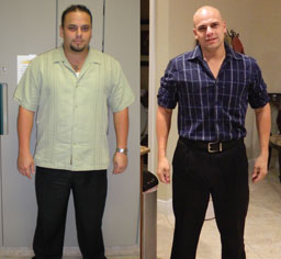 orlando cooper city weight loss