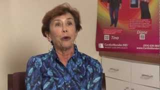Osteoporosis And Weight Loss