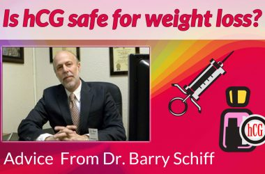 Is HCG Sage For Weight Loss?