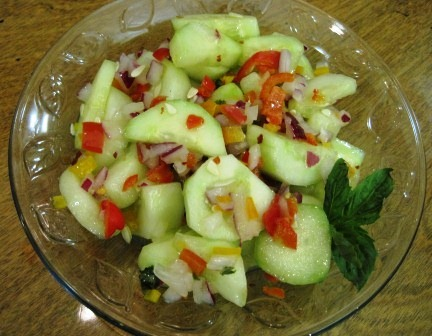 cucumbers for a healthy diet 1