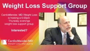 support group Dr. Barry Schiff