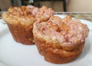 diet muffin for weight loss
