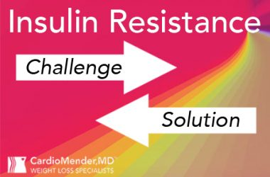 Insulin Resistance Can Become Diabetes