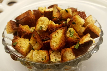 CardioMender MD weight loss croutons