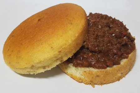 Diet Sloppy Joe from CardioMenderMD Weight Loss