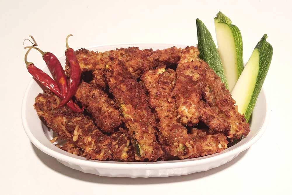 Air Fried Diet Recipe