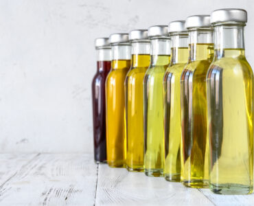 The Skinny On Cooking Oils